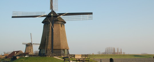 Holland 2012