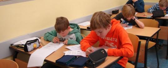 52. Mathematikolympiade am BBG