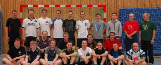Handballturnier für ehemalige Schüler