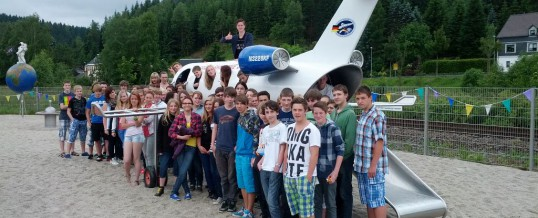 "Mit "" SpaceShipTwo "" als Tourist ins All"
