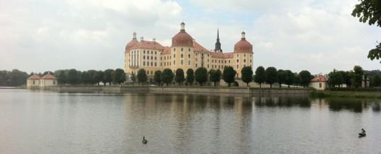 Sächsischer Barock in Moritzburg