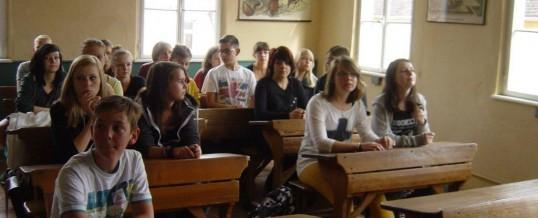 Schüleraustausch mit Bad Windsheim