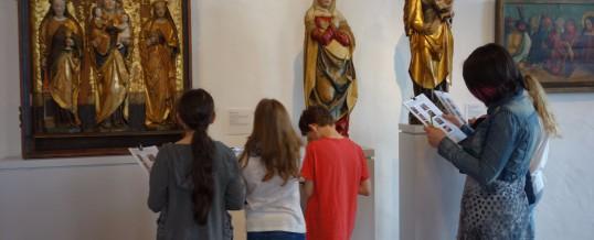 Ein Besuch im Schlossbergmuseum Chemnitz