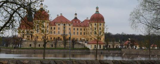 Unser Ausflug nach Moritzburg