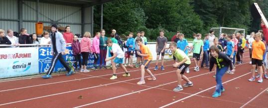 Bilder vom Sportfest