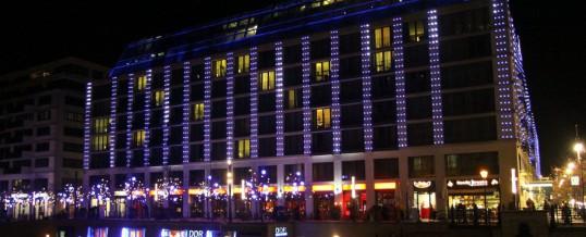 Weitere Bilder vom Musicalbesuch in Berlin