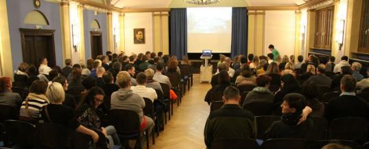 Ein besonderer Abend im Bertolt-Brecht-Gymnasium Schwarzenberg