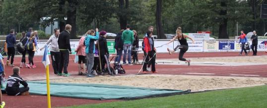 Schulsportfest – Leichtathletik