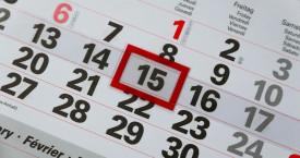 Termine & Kalender