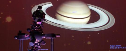 Exkursion des Grundkurses Astronomie 11