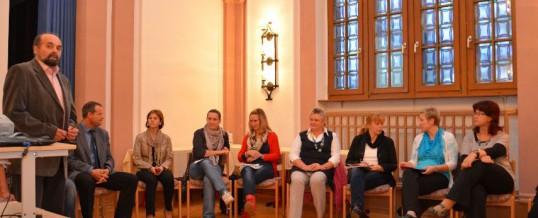 Pädagogische Berufe – Informations- und Frageabend