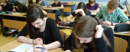 Big Challenge – der Wettbewerb in Englisch