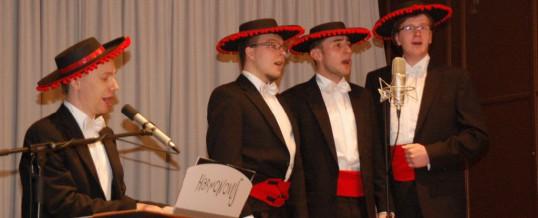 Abschlusskonzert 10 Jahre Harmo Novus