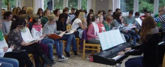 Chorlager 2013