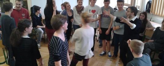Theater Klassen 10