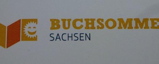 Buchsommer 2014 in Schwarzenberg