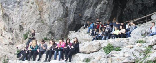 Klassenfahrt Salzburger Land