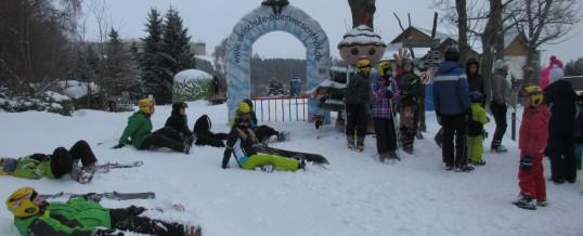 Skilager Klassen 07A/07B