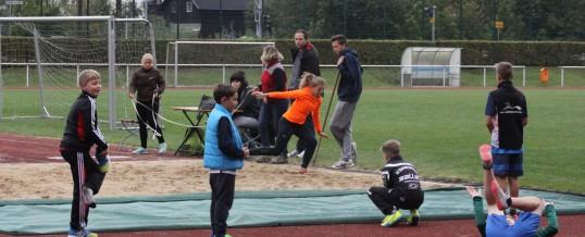 Weitere Bilder vom Sportfest