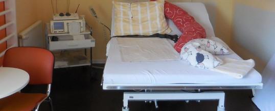 Exkursion zum Krankenhaus Erlabrunn