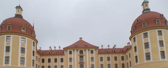 Exkursion nach Moritzburg