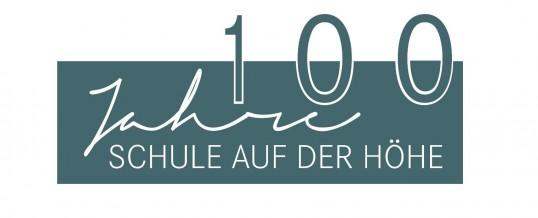 """Schülervideo """"100 Jahre Schule auf der Höhe"""""""