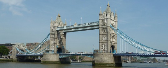 Exkursion London – Leistungskurse Englisch 11