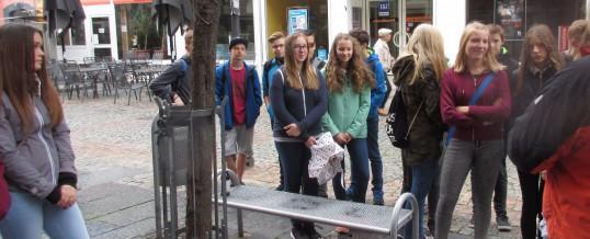 Zwickau, eine interessante Stadt
