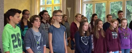 Chorlager 2017