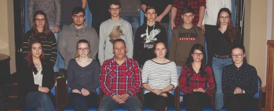 Aktuelle Klassenfotos des Schuljahres 2017/18