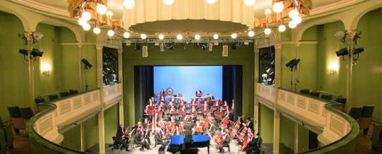 Theateranrecht Annaberg-Buchholz 2018/19