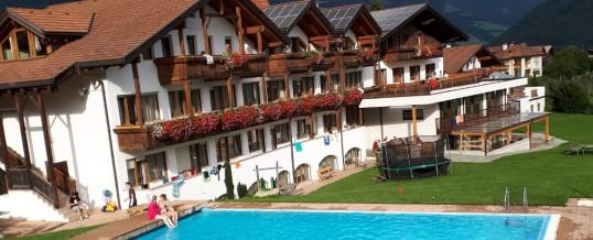 Ab nach Südtirol!