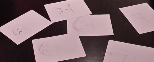 Kunstkurse auf dem Weg zur Kunst