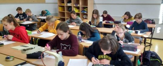 Fremdsprachenwettbewerb