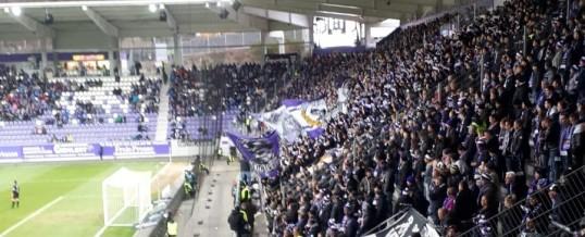 Fußball Aue- Heidenheim