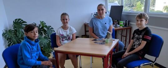 Neu: Schulsozialarbeit am Bertolt-Brecht-Gymnasium Schwarzenberg