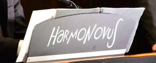 HARMONOVUS   Konzert in der Aula