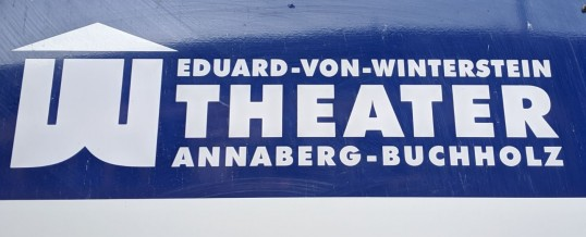 Theateranrecht Annaberg-Buchholz 2019/20